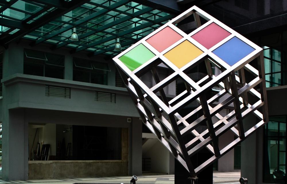 KK times square